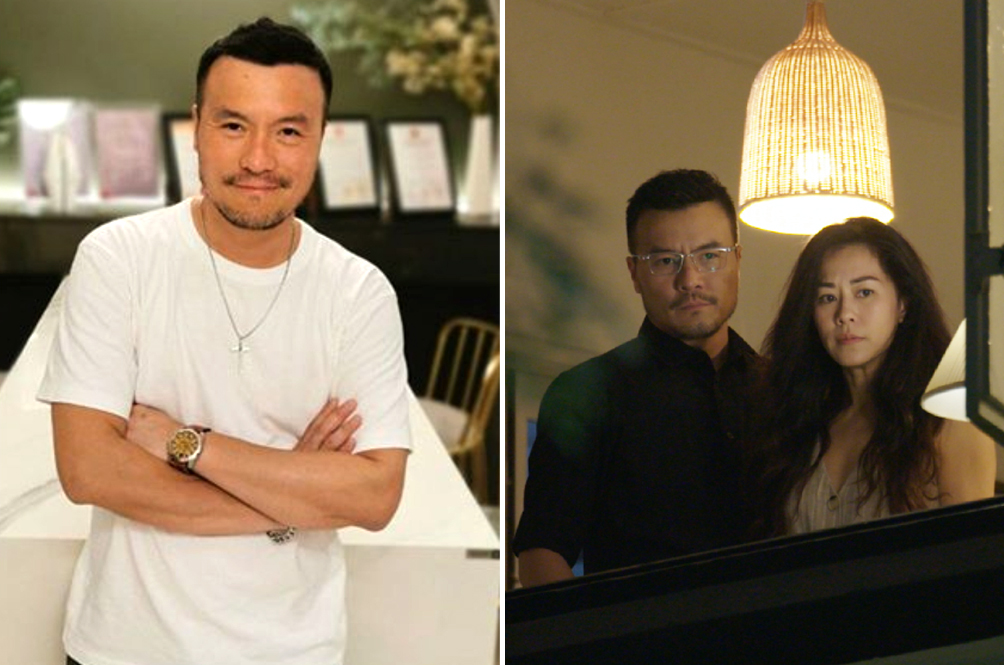 Malaysian Actor Nominated For Best Performance Award At NY TV & Film Festival