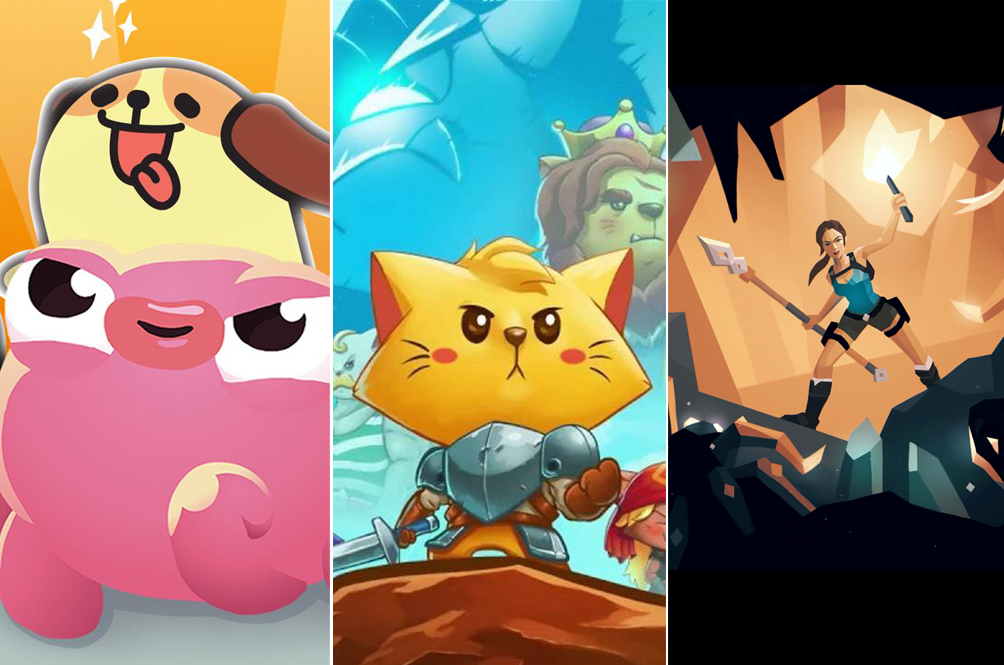 These Premium Mobile Games Are Now Free On The App Store For A Limited Time