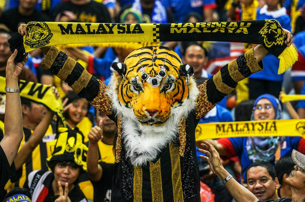 AirAsia Is Offering You Cheaper Tickets To Fly To Vietnam To Support Harimau Malaya