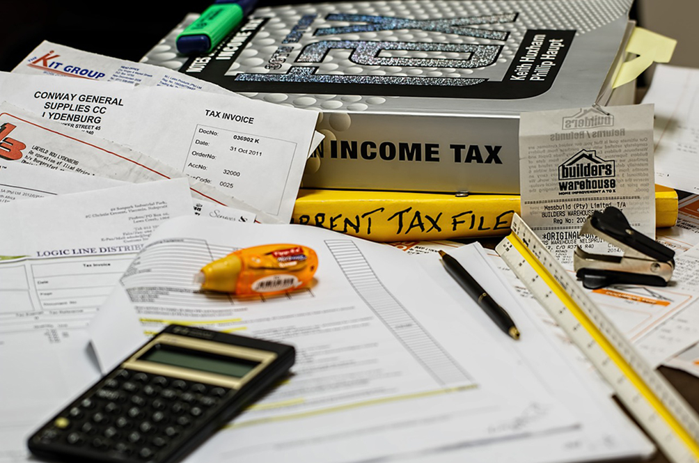 Income Tax 2020: Everything You Should Claim As Income Tax Relief