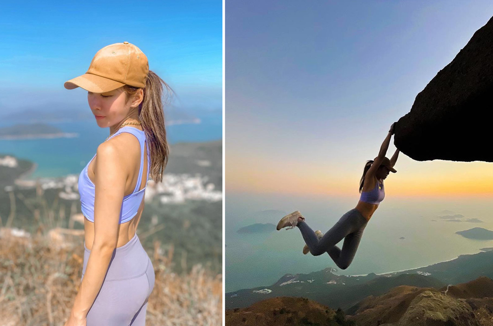 Hong Kong Influencer Falls To Her Death While Taking Daredevil Pictures For The 'gram