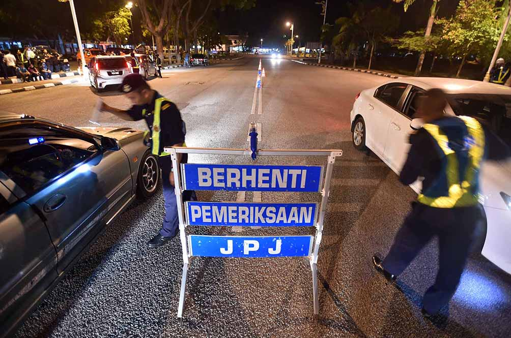 The Grand Sale: JPJ Is Offering 70 Per Cent Discount For Summonses Starting Today (18 August)