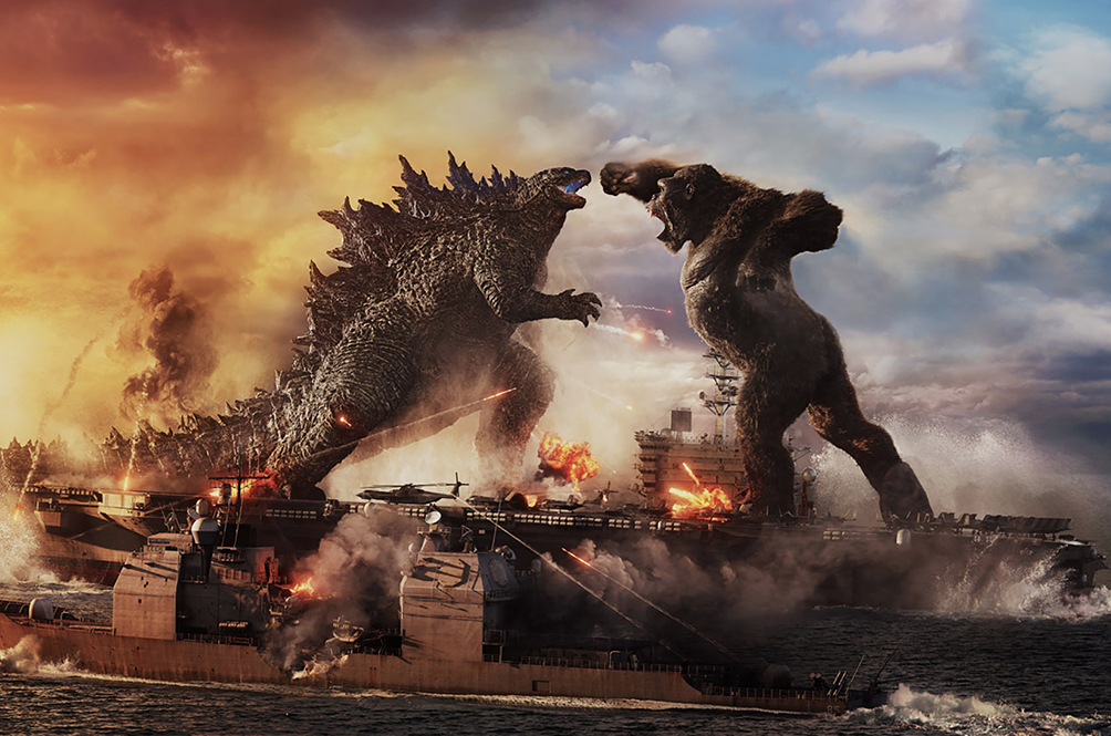 8 Burning Questions We Have After Watching The 'Godzilla Vs Kong' Trailer