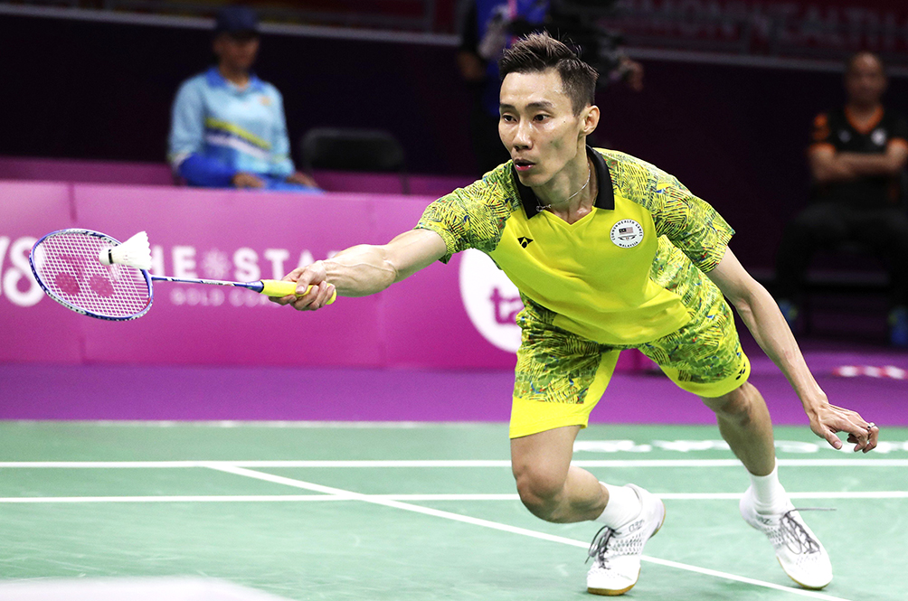 Lee Chong Wei And His Almost Impossible Mission Of Reaching The 2020 Olympics