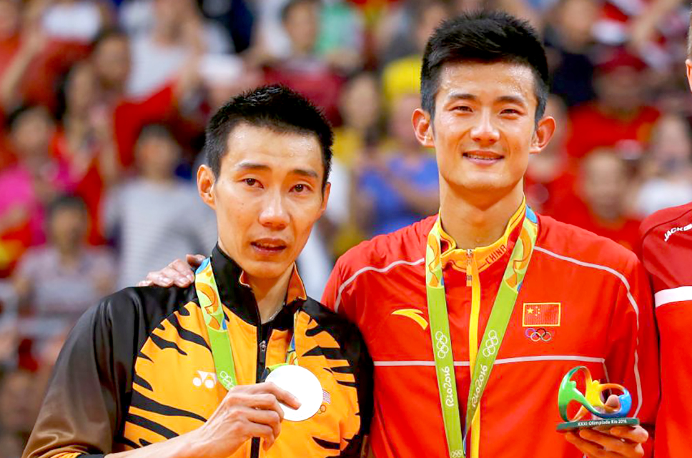 LCW To Chen Long After Beating Lee Zii Jia: 'Better Don't Let Us See You In Malaysia'