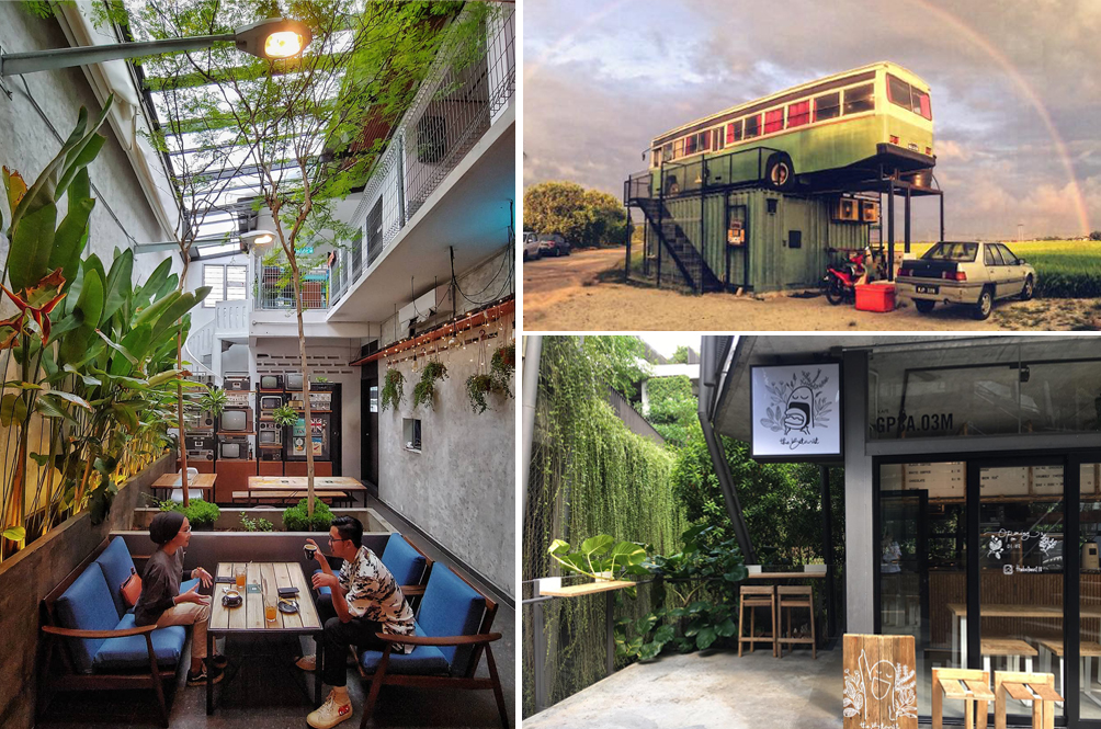 Pretty Unique: 9 Totally Instagrammable Cafés In Selangor You Should Check Out