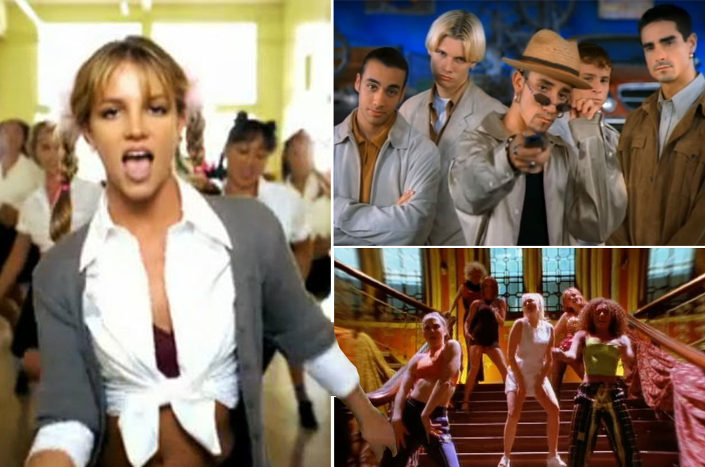 [QUIZ] Can You Guess The Name Of These 90s Pop Songs Based On A Screenshot?