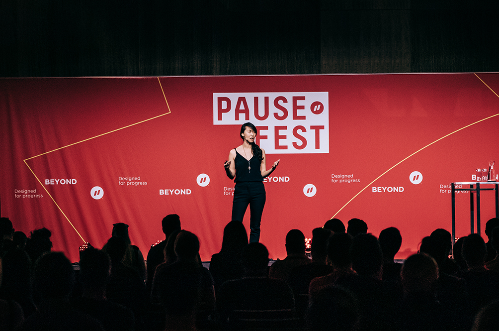 Drown Yourself With Insights From Creative Industry Leaders At Pause Fest 2021