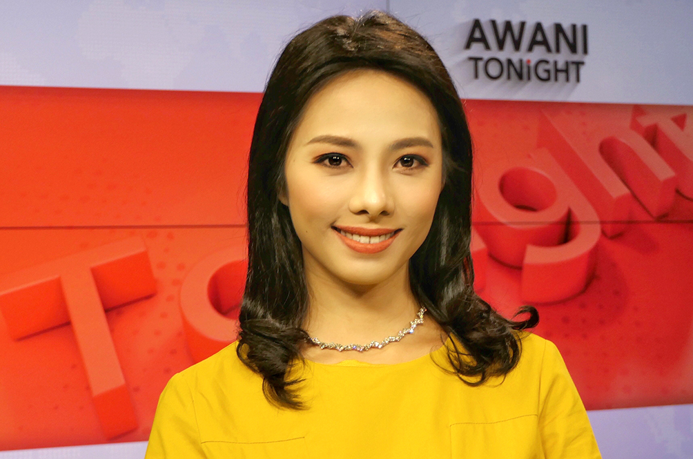 Bite-Sized, Fast, Informational: Astro Awani's Cynthia Ng Aims To Cut Through The Noise With New Segment