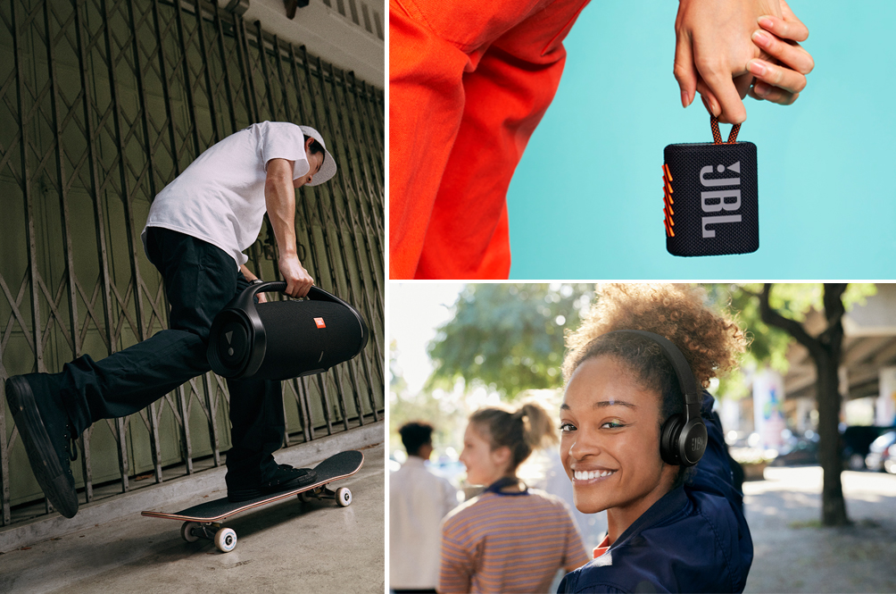 After Laying Low For A Bit, JBL Is Now Back With A Range Of New Audio Products