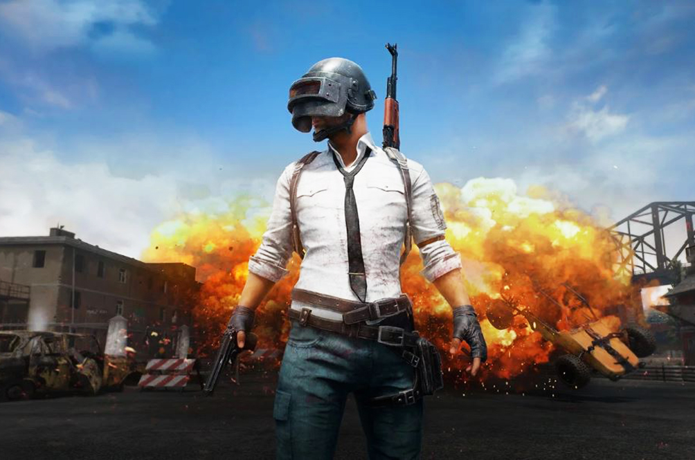 A Mufti Doesn't Want Us To Have Fun, Urges The Government To Ban 'PUBG'