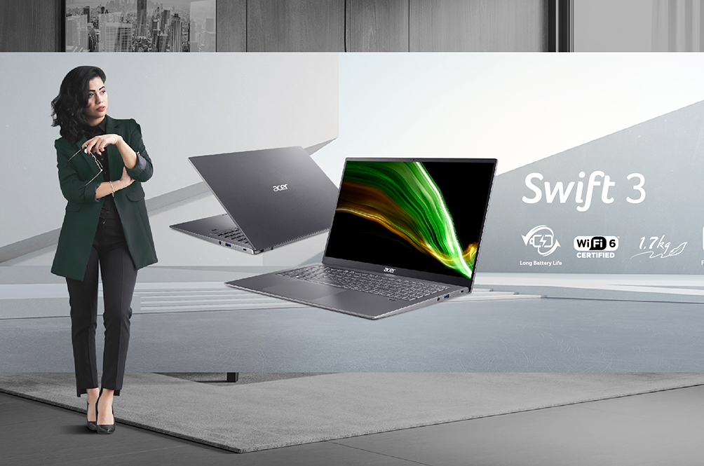 Get Your Wallet Ready, Because Acer Day Is Back With More Crazy Deals