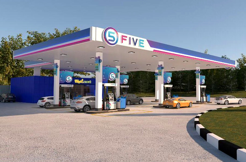 Fuel Up: A New Petrol Station Brand Is Set To Debut In Malaysia Next Month