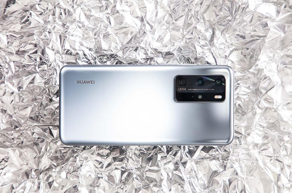 The Cameras And The Connectivity Are The Reason You Need To Pre-Order The HUAWEI P40 Now!