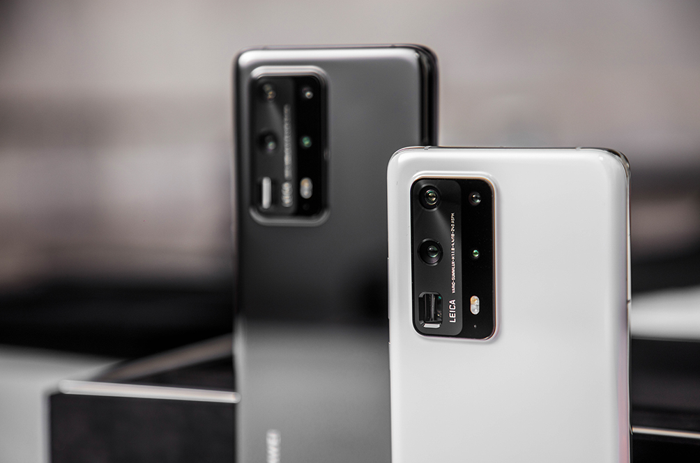 10 Reasons Why You Should Pre-Order The HUAWEI P40 Series Now