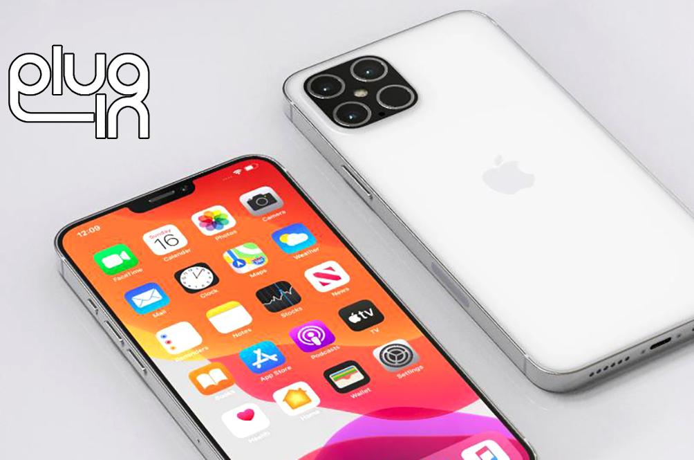 Ladies And Gentlemen, Meet The (Potential) iPhone 12!