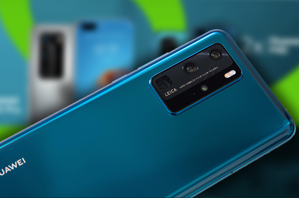 Get Two HUAWEI P40 Series Smartphones  For One Low Price With Maxis