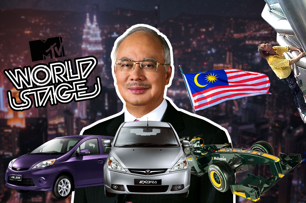 Wanna Feel Old? Here Are Things That Happened in Malaysia 10 Years Ago