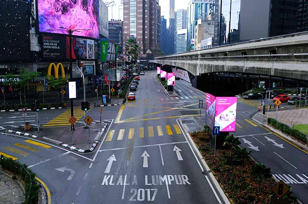 Malaysia Going Under Total Lockdown Beginning 1 June