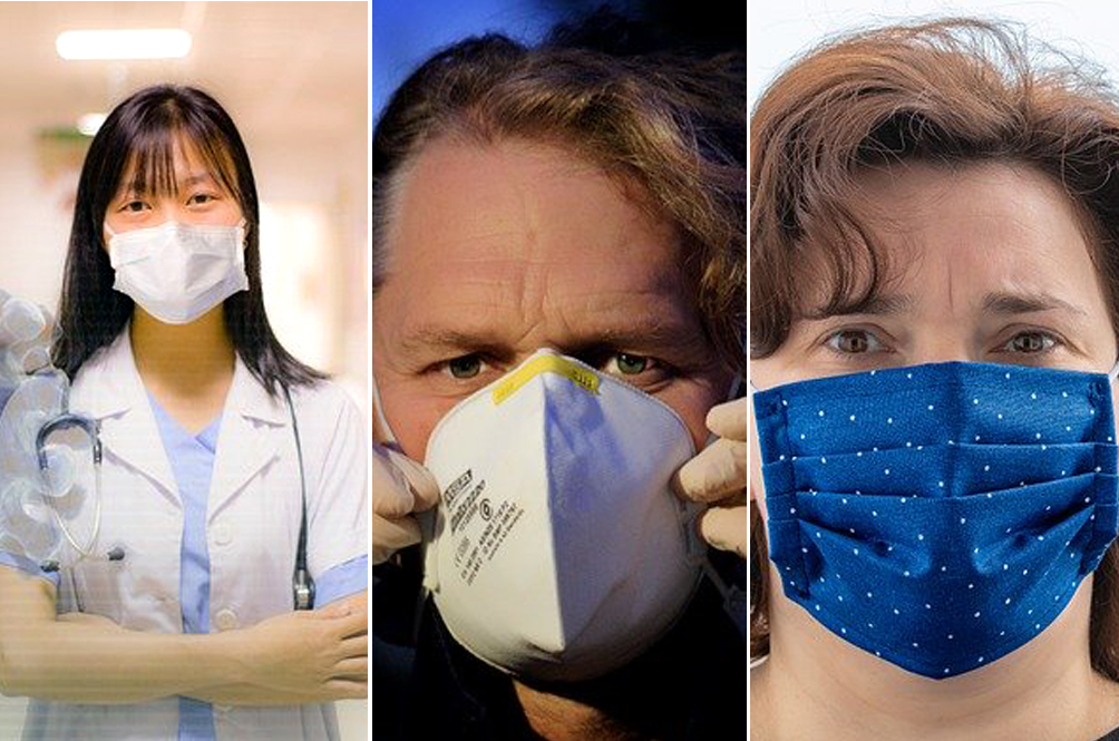 Medical Masks vs Cloth Masks vs Cotton Masks: Study Reveals Which One Offers More Protection