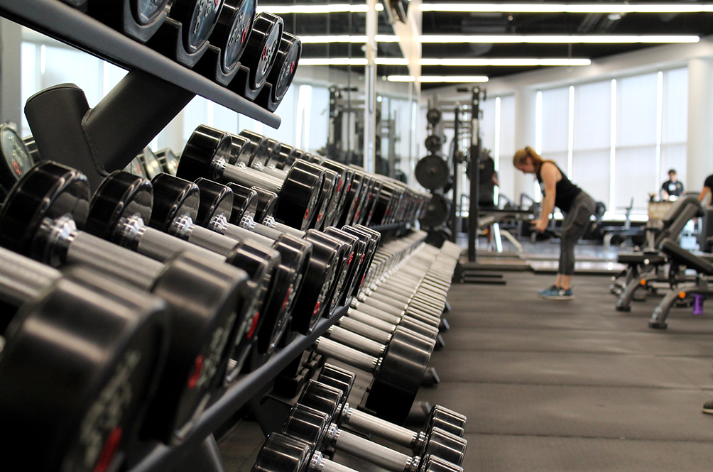 CMCO: Gyms In KL, Selangor And Putrajaya Are Allowed To Reopen Beginning 19 October