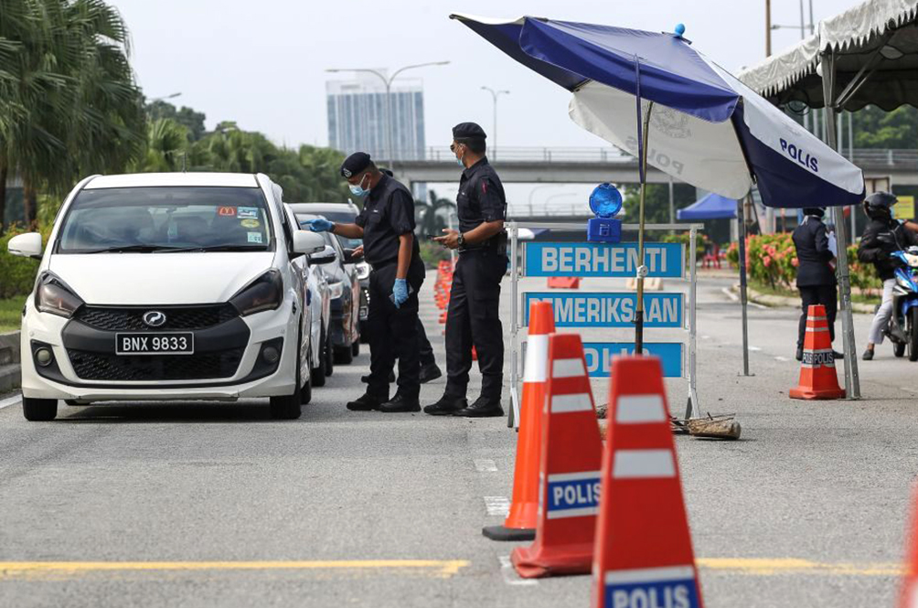 Renew All Expired Road Tax And Driving Licences By 30 September, JPJ Tells Malaysians