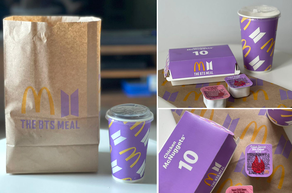 We Tried The Much-Hyped BTS Meal By McDonald's. Is It Worth It?