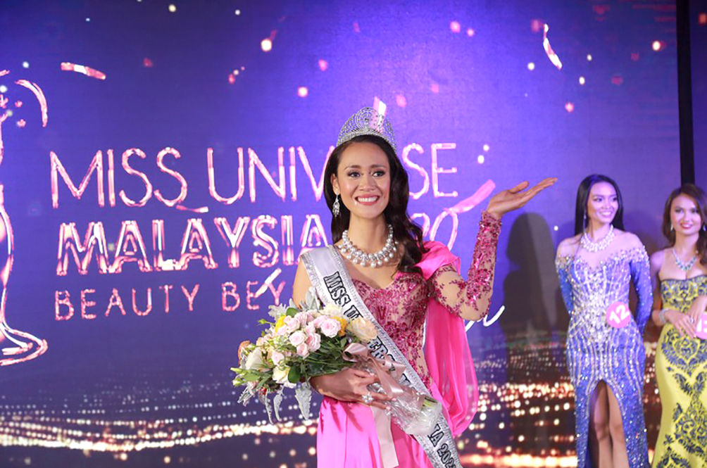 Malaysia Will Not Be Sending A Beauty Queen To The Miss Universe 2021 Pageant This Year