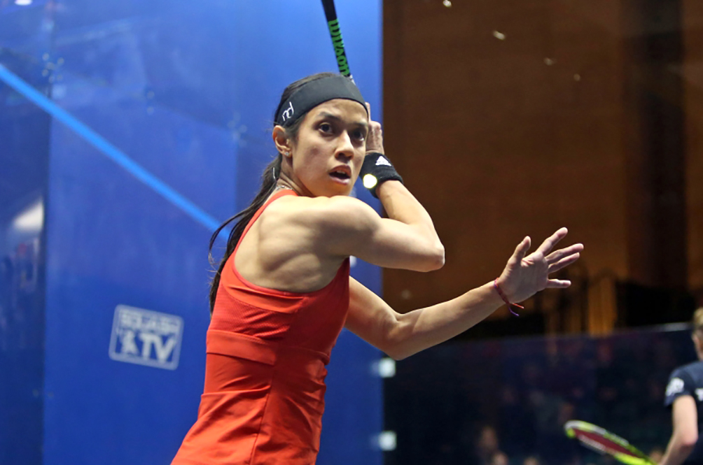 Nicol David Becomes Only Asian To Make Greatest Athlete List, And She Needs Your Help To Win It