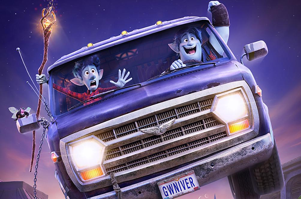 [CONTEST] Win Premiere Screening Passes To Go 'Onward' With Disney/Pixar