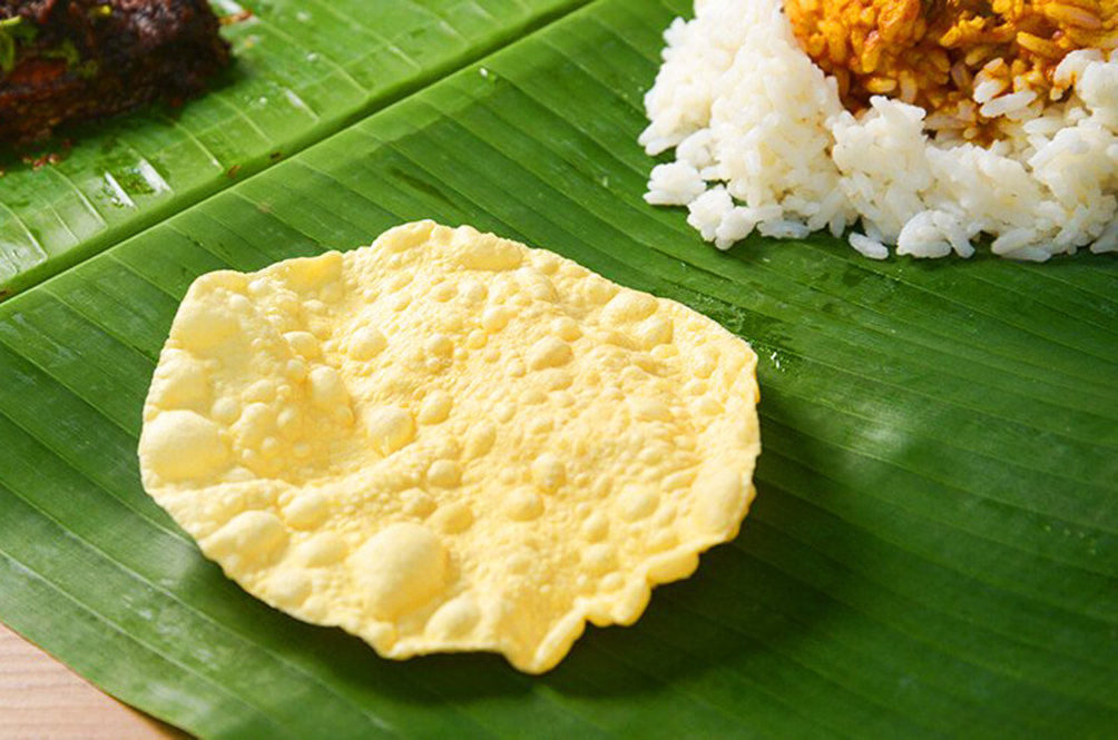 Eating Too Much Papadom Could Cause Heart Attacks And Stroke
