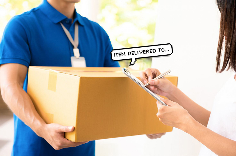 Item Dispatched Out', 'Arrive At Delivery Facility'? Here's What