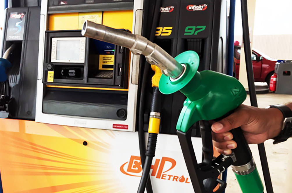 Sorry Guys, It Looks Like We Have To Wait Longer For Cheaper Fuel