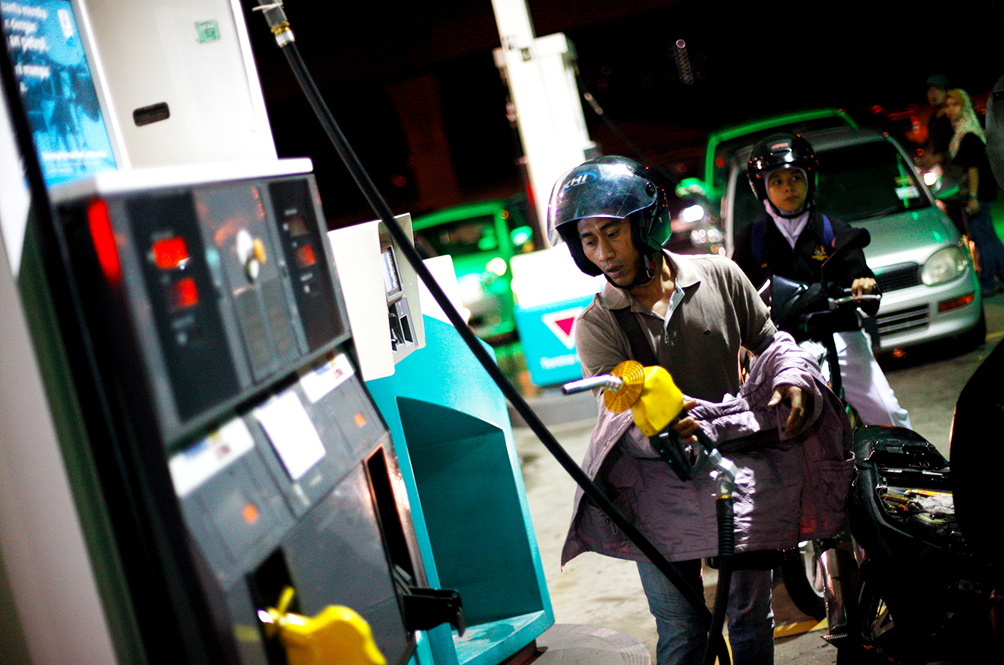 The Government May Remove The Price Cap On RON95 Petrol