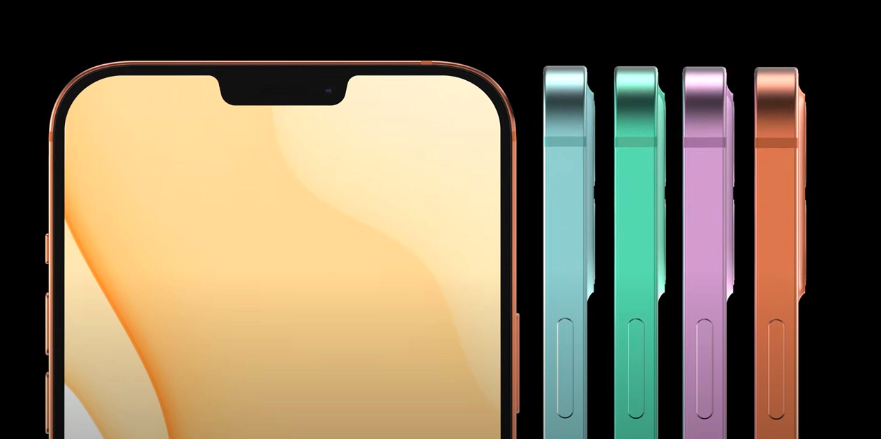 Smaller notch? Also yes, please!