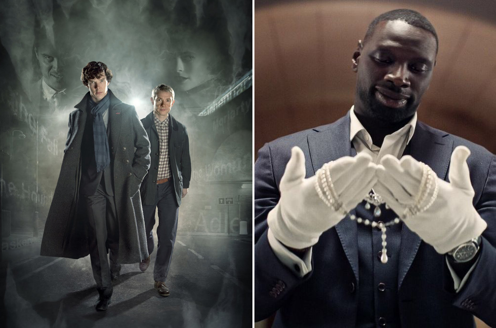 Catch Me If You Can: 'Lupin' May Be Getting A 'Sherlock Holmes' Crossover For Season 2