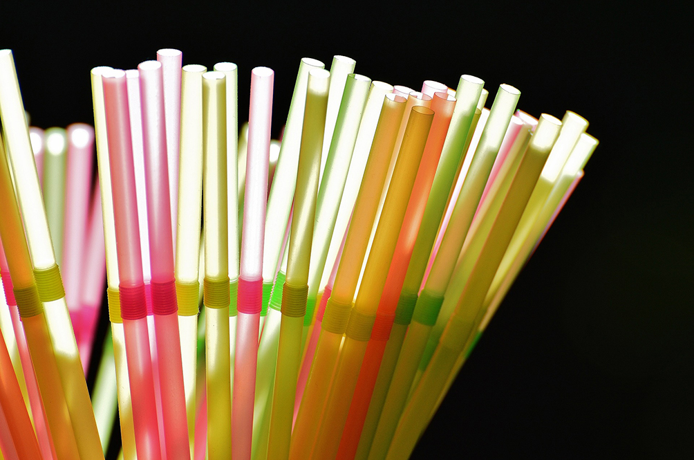 Take Note, Guys; The Federal Territories Will Be Banning Plastic Straws