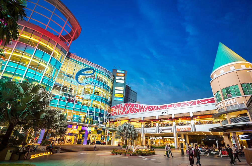 False Alarm: eCurve Shopping Center In Petaling Jaya Not Closing For Good, Just For Renovations
