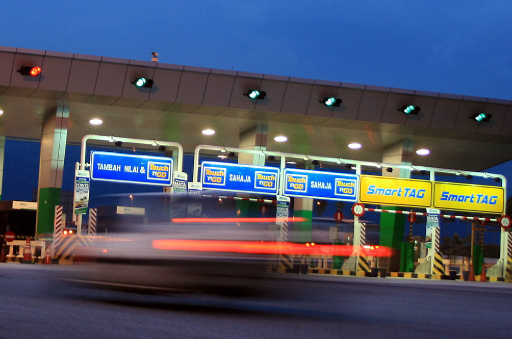 The Government Has No Plans To Abolish Tolls...For Now!