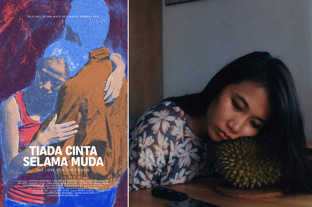 Malaysian Film Set To Compete In Singapore International Film Festival