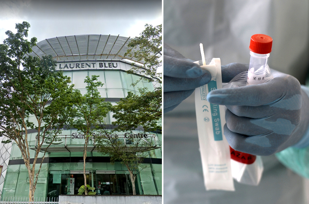 This Clinic In Cheras Is Offering COVID-19 Rapid Tests For Just RM60
