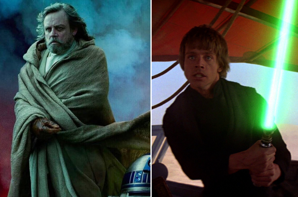Disney Wants To Apologise For The Whole 'Star Wars' Mess...By Making A Luke Skywalker Film