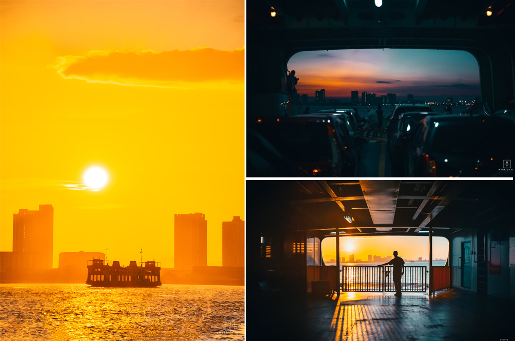 [PHOTOS] Saying Goodbye To The Iconic Penang Ferry Through The Lens Of A Talented Local Photographer