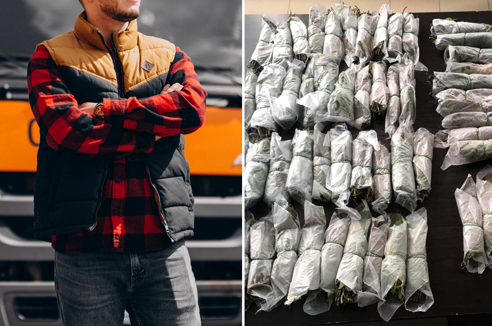 Kedah Man Found A 'Creative' Way To Use His i-Sinar Money To Make More Money: Smuggling Ketum Leaves