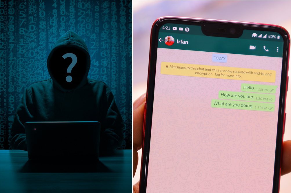 Scammers Are Now Hacking WhatsApp Accounts. Here's How To Detect A Scam And Keep Your Account Safe