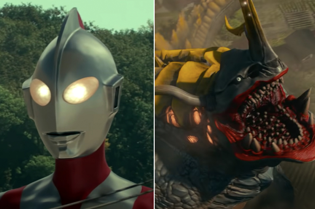 Get Excited, 90s Kids! A Made-In-Japan 'Ultraman' Movie Is Coming This Year!