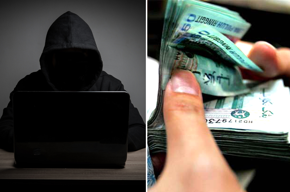 Melaka Woman Loses RM19,681 'Processing Fee' For A RM20,000 Loan She Never Received