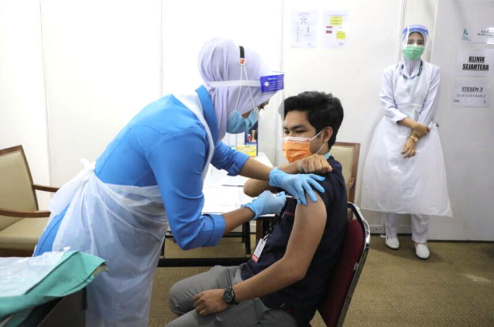 Health DG: Four Fully Vaccinated Malaysians Have Succumbed To COVID-19