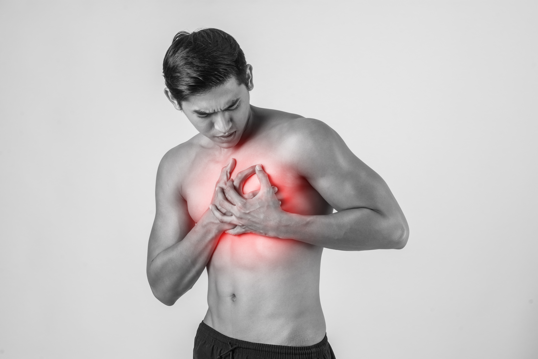 Heart disease is no playing matter.