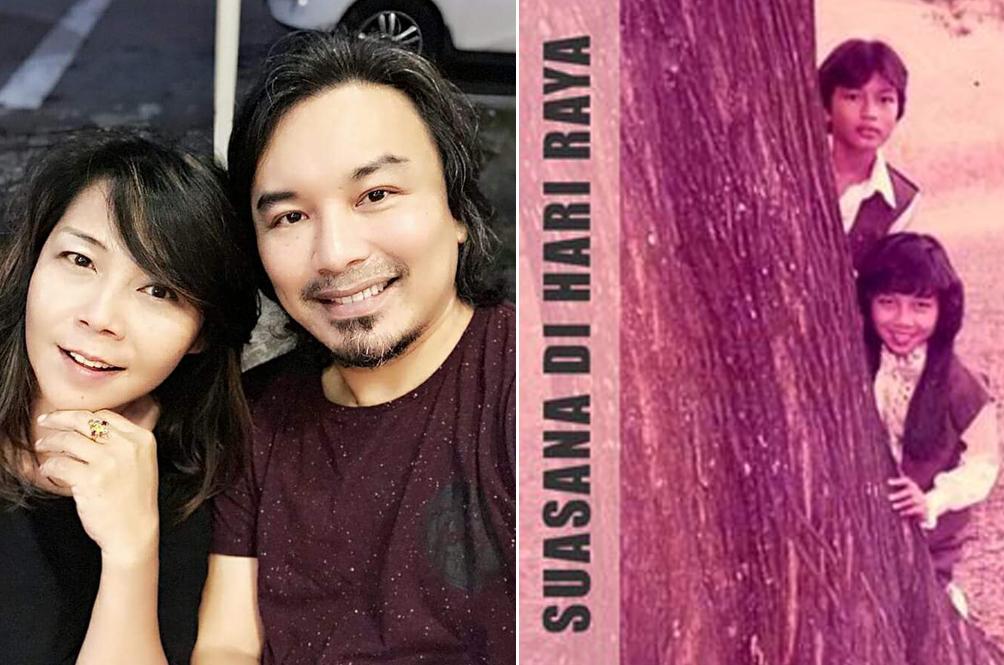 'A Very Humbling Experience': Anuar Zain And Ellina Razak Reflect On The Classic